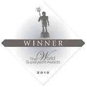 World Super Yacht Award Winner